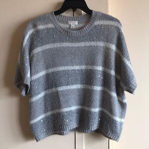 A children's sweater